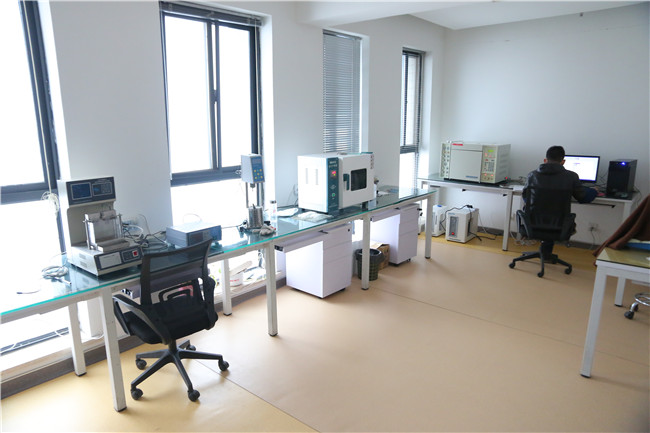 Congratulation! We upgraded our lab